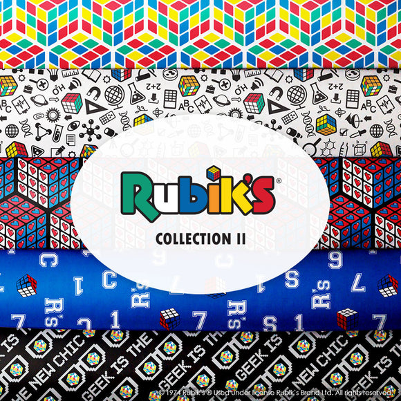 I Love Rubik's Collection