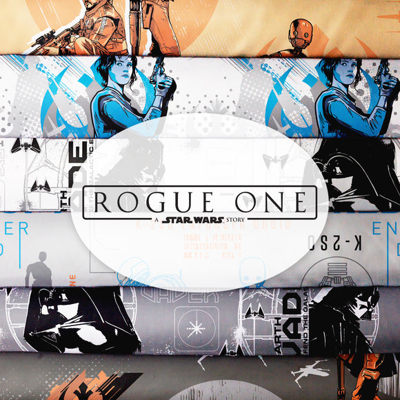 Rogue One Collection