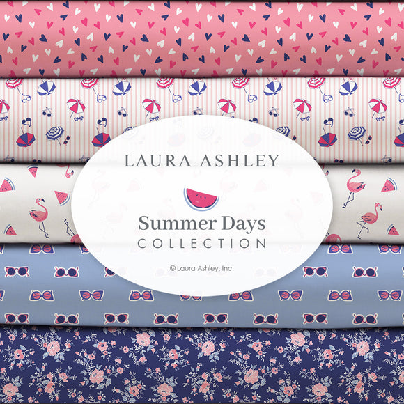 Summer Days Collection by Laura Ashley