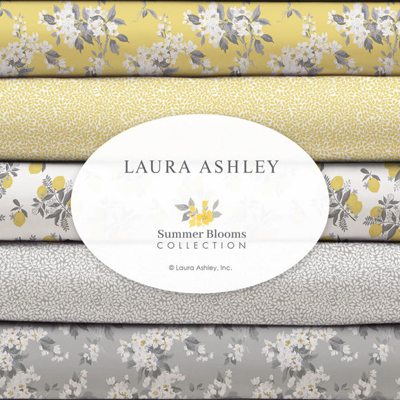 Summer Blooms Collection by Laura Ashley