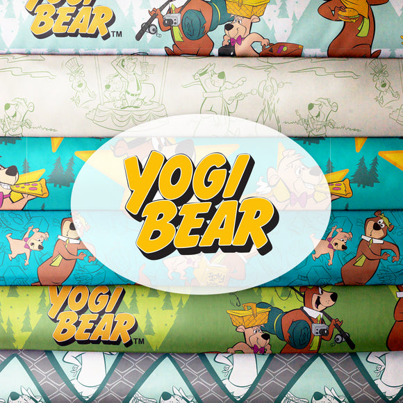 Yogi Bear Collection