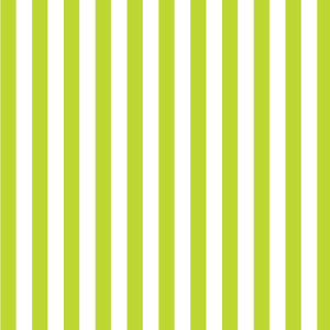 Mixology - Stripes <br>21004-0036 Lime