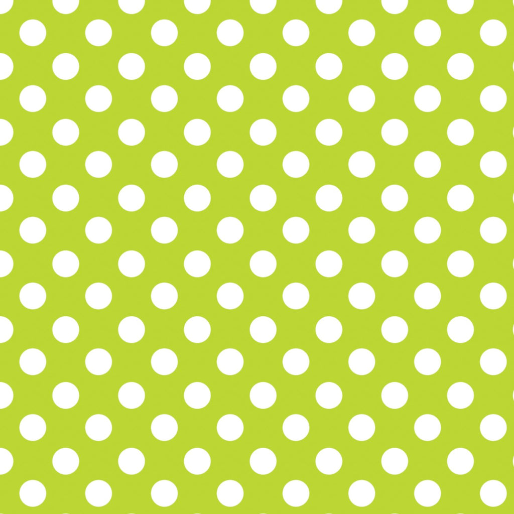Mixology - Dots Lime