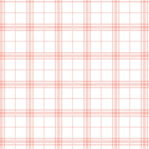 Mixology - Plaid <br>21006-0084 Pink Chai