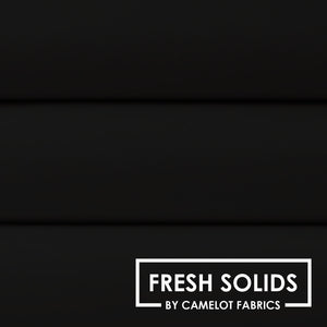 Fresh Solids<br>214-0002 Black
