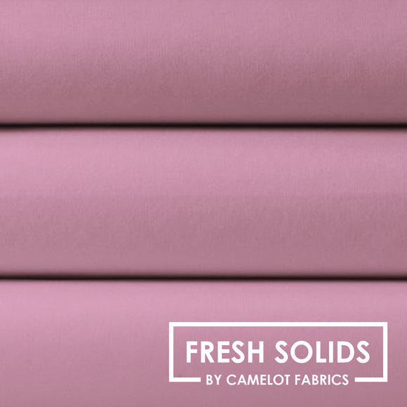 Fresh Solids<br>214-0009 Pink Dust