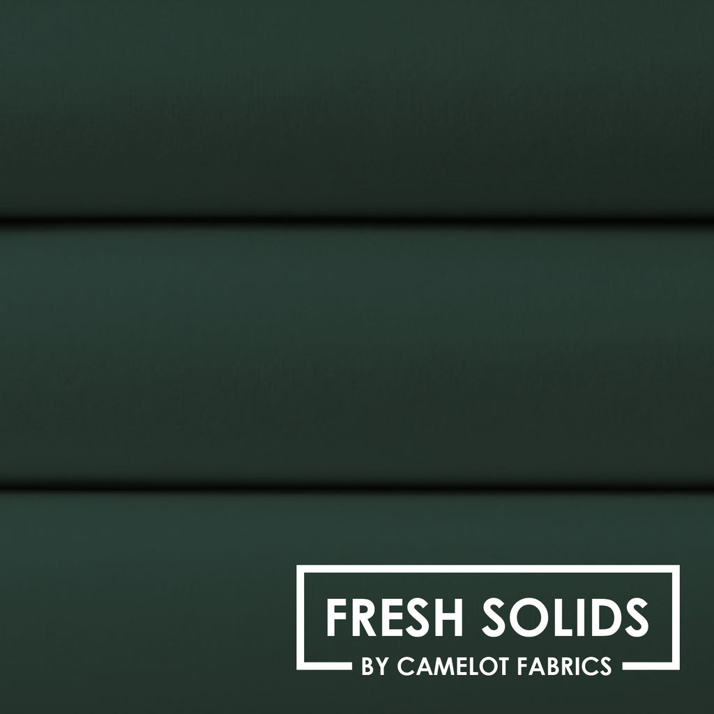 Fresh Solids-Forest