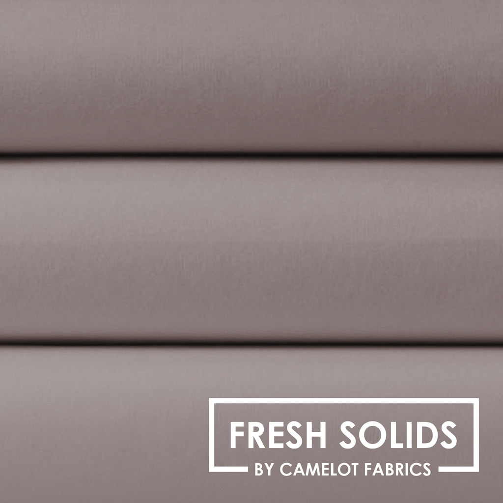Fresh Solids-Zinc