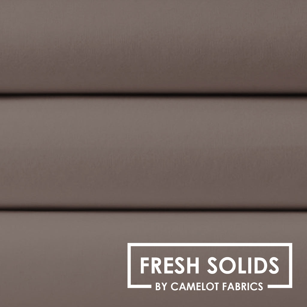 Fresh Solids-Taupe