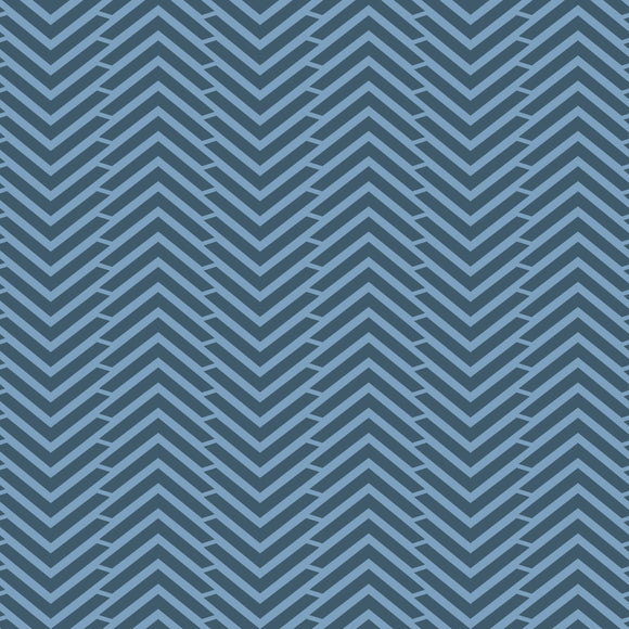 Mixology - Herringbone <br>2144-0037 Midnight