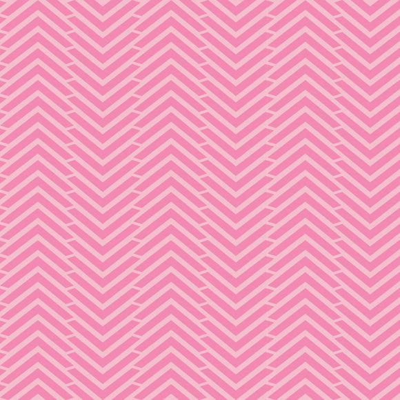 Mixology - Herringbone <br>2144-0086 Cotton Candy