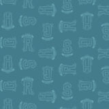 Wizarding World - Harry Potter Collection - Houses Tonal - Light Teal