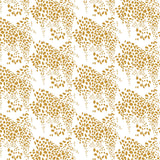 Safari Dreams by Teresa Chan - Spots - White