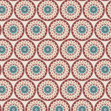 EMMA & MILA - The A Marsala Moment Collection - Medallions - Cotton