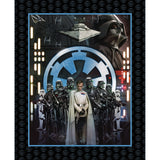 Star Wars - Rogue One Collection - VILLAINS PANEL - Multi