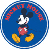 Disney Mickey Mouse Adhesive Fabric Badge