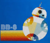 Camelot Dotz BB-8 Diamond Painting Kit