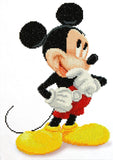 Camelot Dotz Mickey Wonders Diamond Painting Kit
