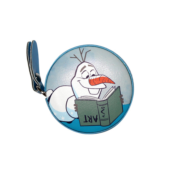 Disney Frozen 2 - Measuring Tape Olaf - CN85108001-01 Blue