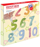 Diamond Dotz Large Box DOTZ Count
