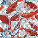 Diamond Dotz Koi Mosaic Diamond painting kit