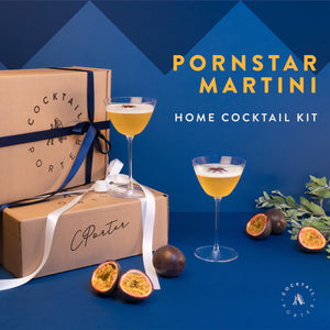 WINTER SPICED PORNSTAR MARTINI - FULL SIZE Kit