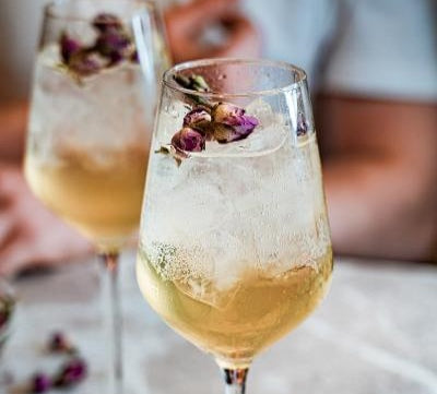 Elderflower 'Le Fizz' Spritz 'Full Size' Kit