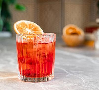 Seville Orange Negroni - Full Size Kit