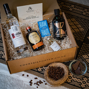 Cold Brew Espresso Martini - Full Size Kit