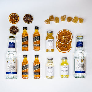 The Johnnie Walker Highball Collection - Petite Kit
