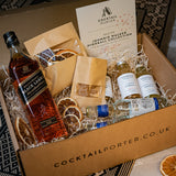 The Johnnie Walker Highball Collection  - Full Size Kit