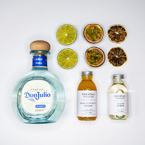Passionfruit Margarita - 'Full Size' Kit