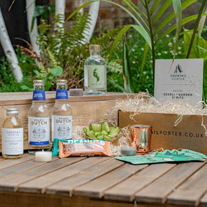 Winners Seedlip Self Care Spritz - Cocktail Kit