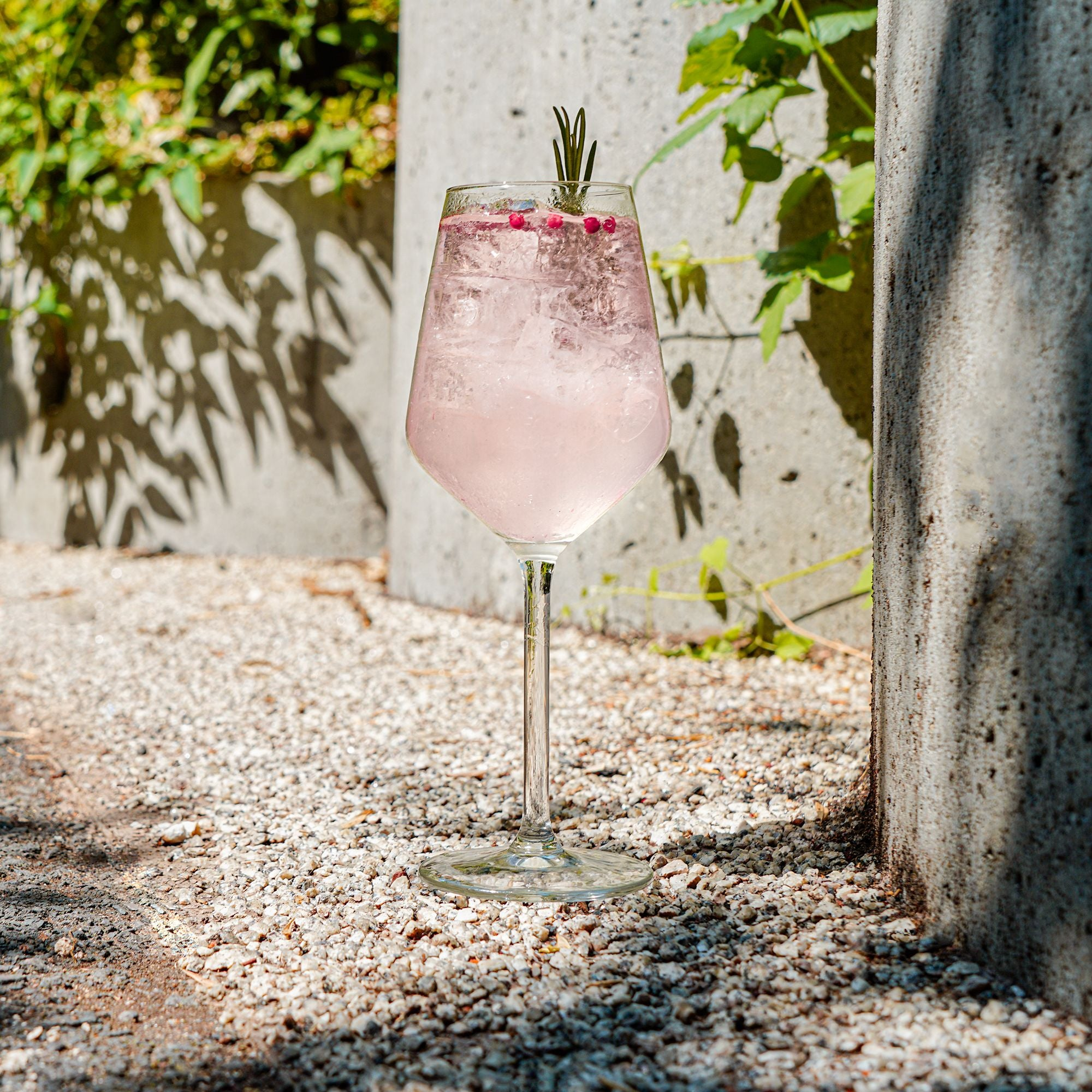 Pink Gin Spritz - Full Size Kit
