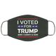 I Voted For Trump And I Carry A Gun