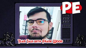 Premium Edition Games - Team Talk 01 with Frank Wood