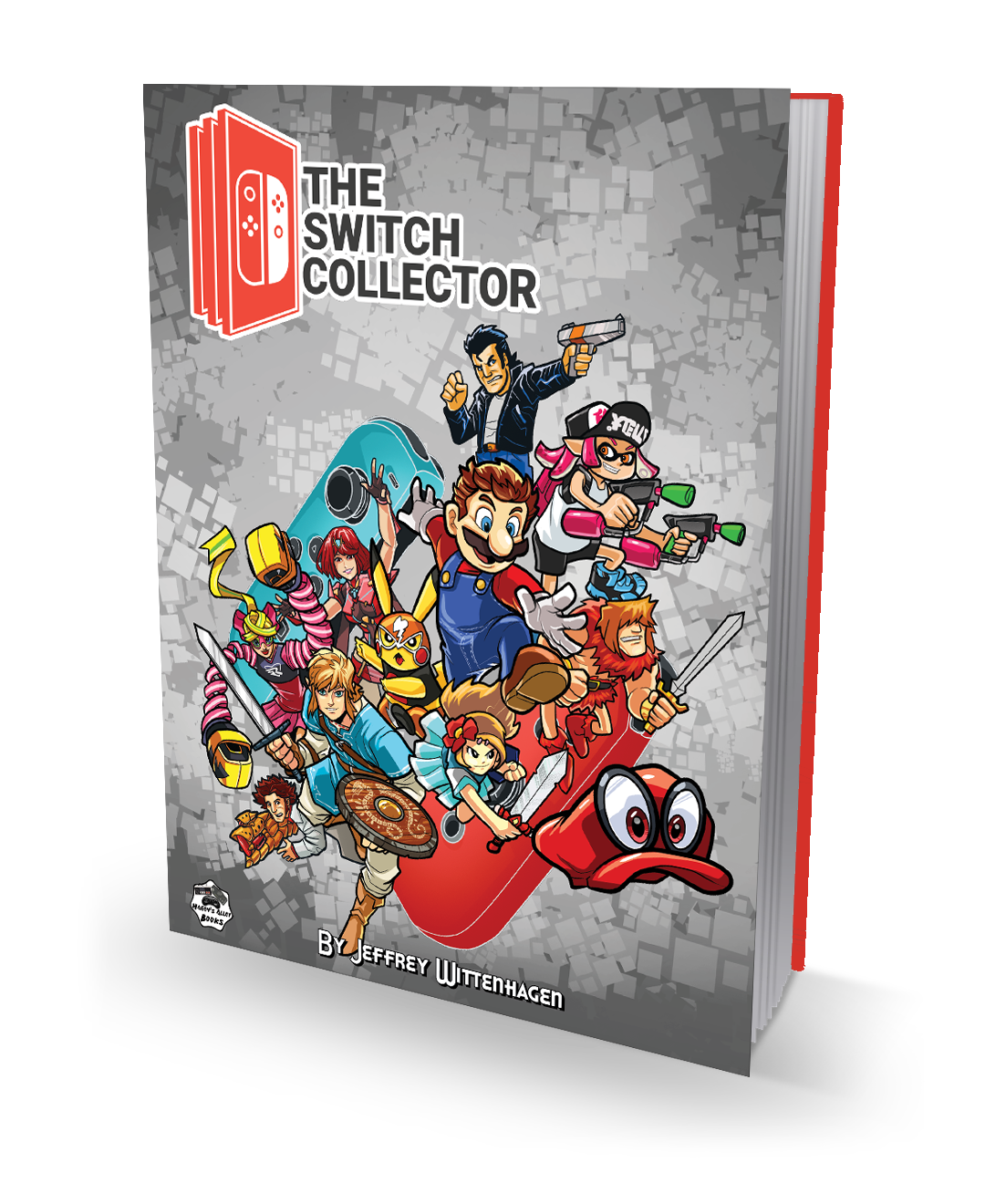 The Switch Collector: Volume One (SOLD OUT!)