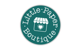 Newsletter Sign Up | Little Paper Boutique