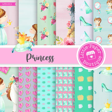 Princess Digital Paper LPB1011