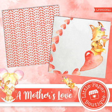 A Mother's Love Digital Paper LPB5005A1
