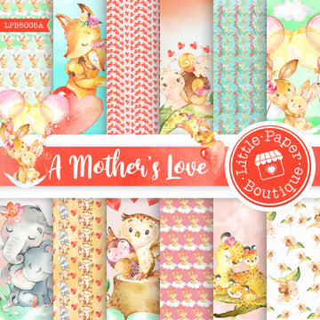 A Mother's Love Digital Paper LPB5005A