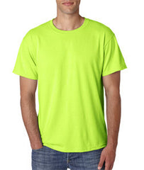 Jerzees 29M tee shirt, 50/50, 5.6 oz, S-5XL