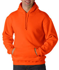 Bayside 960 hoodie, 80/20, 9.5 oz, M-4XL, Made in USA