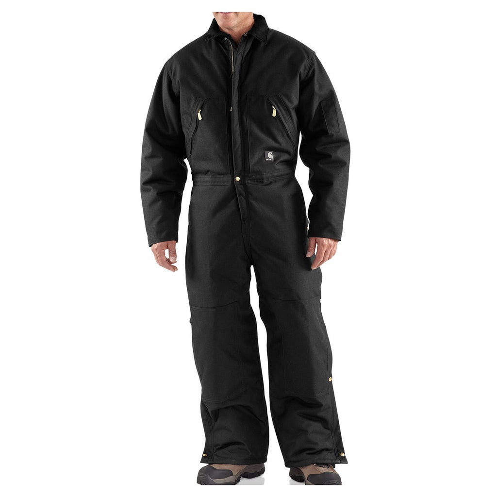 Carhartt X06 Yukon Extreme Arctic Quilt Lined Duck Coverall