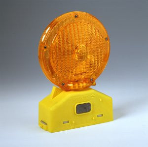 EMPCO Y2K D-Cell LED Barricade Light