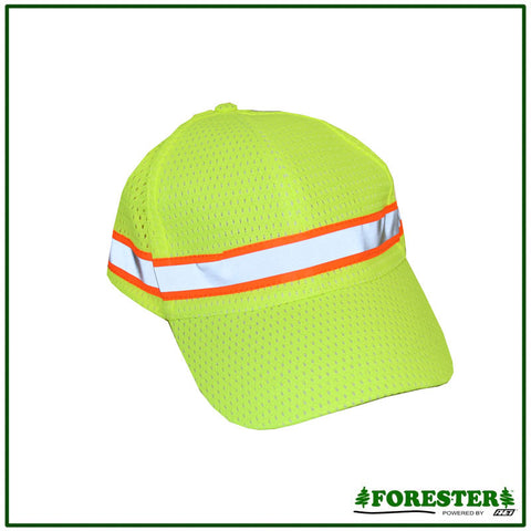 Forester 8560, mesh hat
