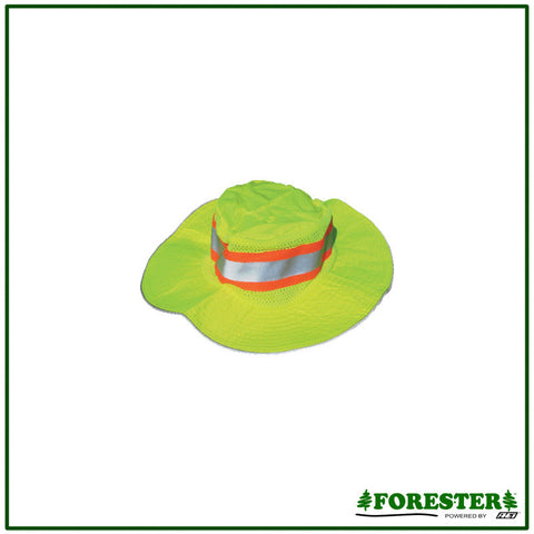 Forester HAT 9, mesh top