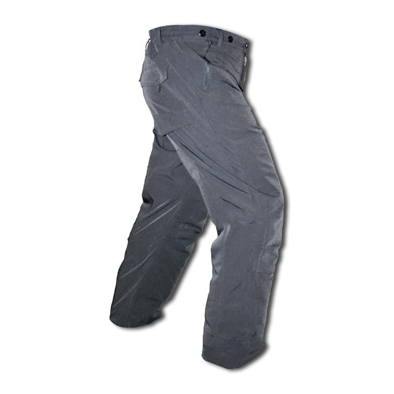 Forester ARBPANTGY  Premium Chainsaw Pants Gray