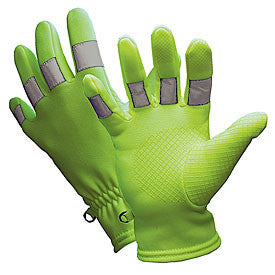 GFP 480 Warm Climate Glove, Spandex Fit, Water Repellent, XS - 2XL
