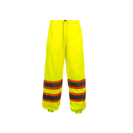 GSS Safety 3803 mesh flagging pants, S/M, L/XL, 2/3XL, 4/5XL
